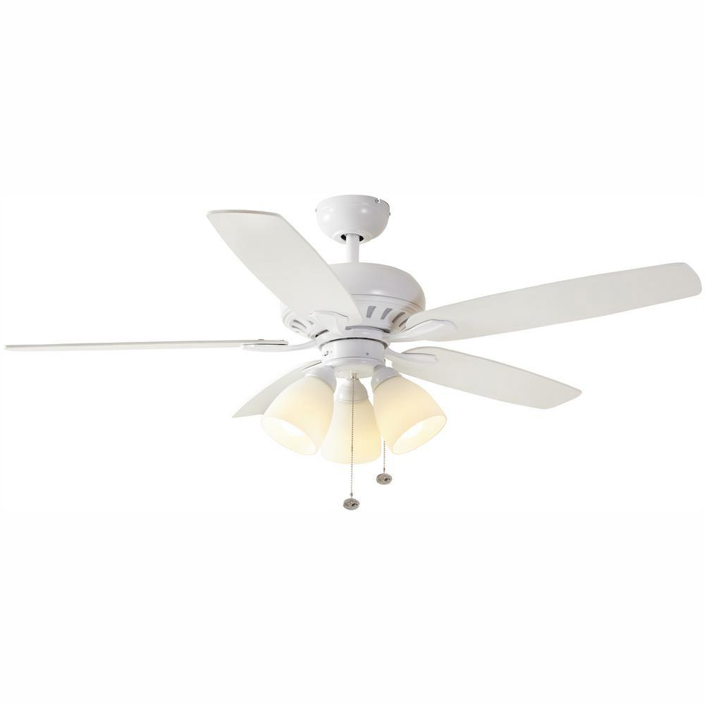 medium resolution of hampton bay rockport 52 in led oil rubbed bronze ceiling fan with hampton bay rockport wiring diagram