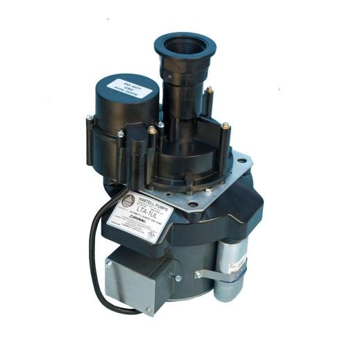 small resolution of 1 8 hp sink drain laundry tray pump