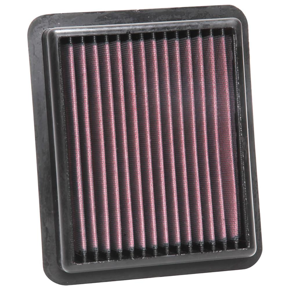 hight resolution of 2018 honda accord l4 1 5l f i drop in replacement air filter