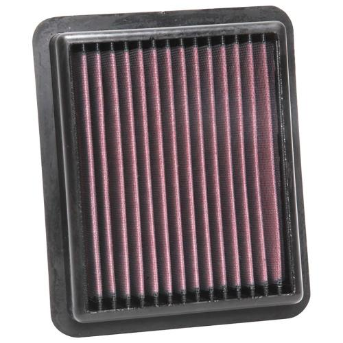 small resolution of 2018 honda accord l4 1 5l f i drop in replacement air filter