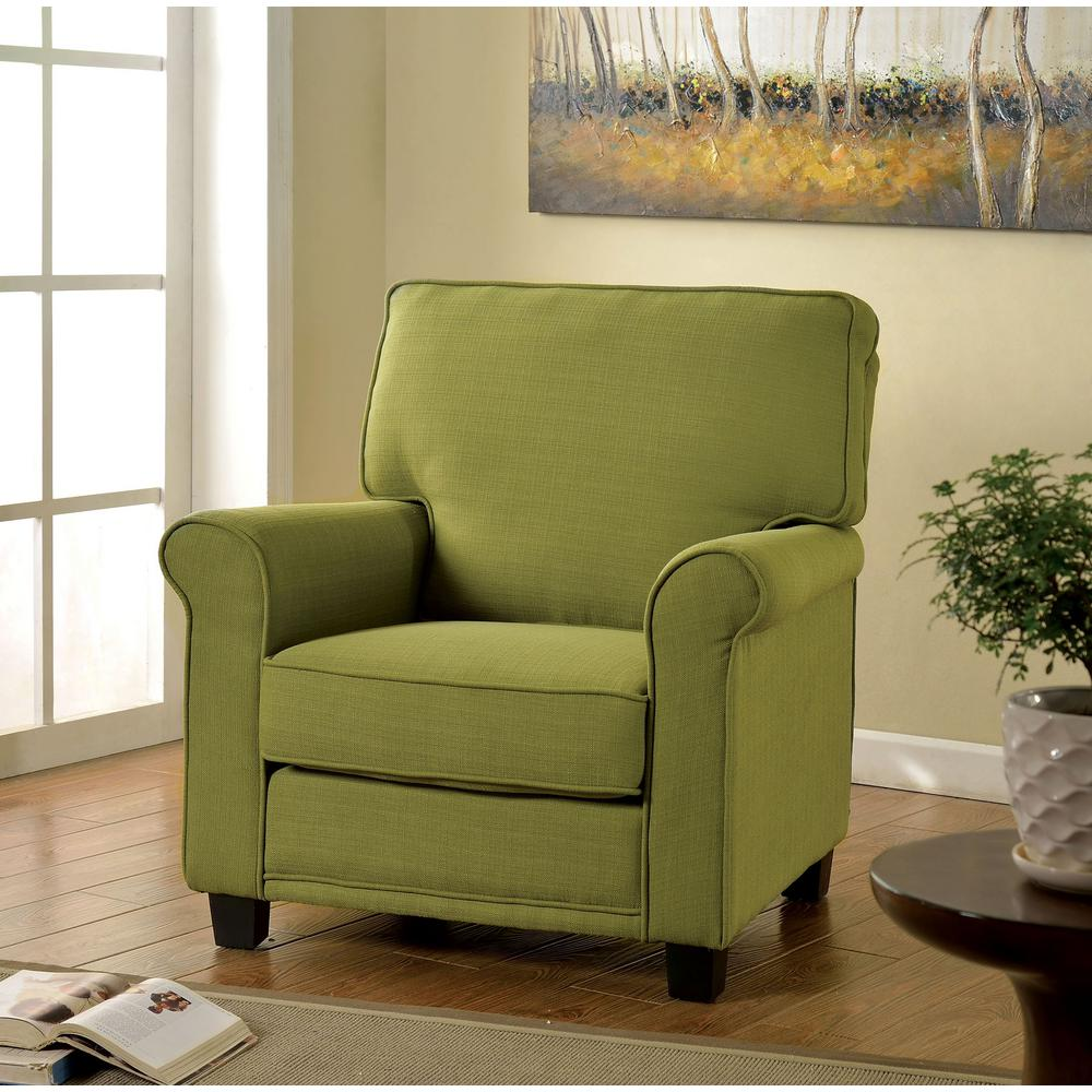 transitional accent chairs hanging for rooms william s home furnishing green belem chair cm