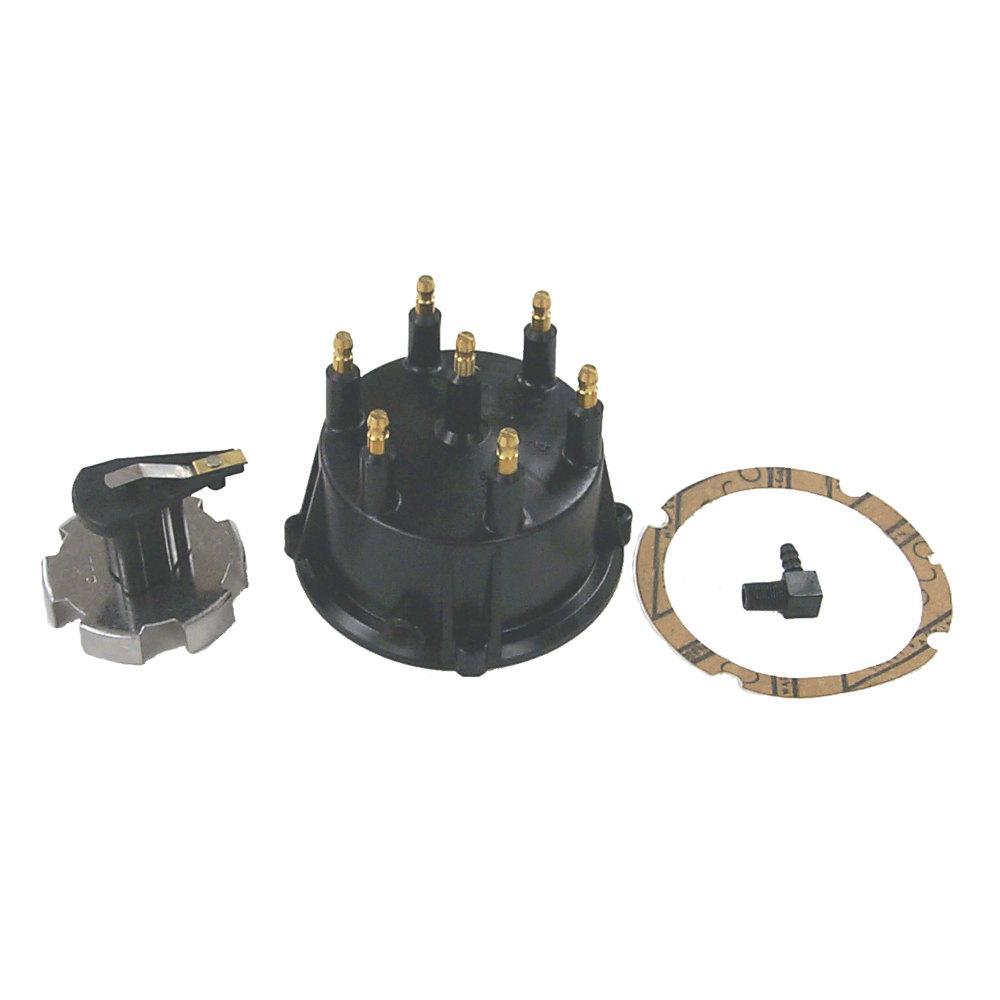hight resolution of tune up kit mercury thunderbolt hei v6