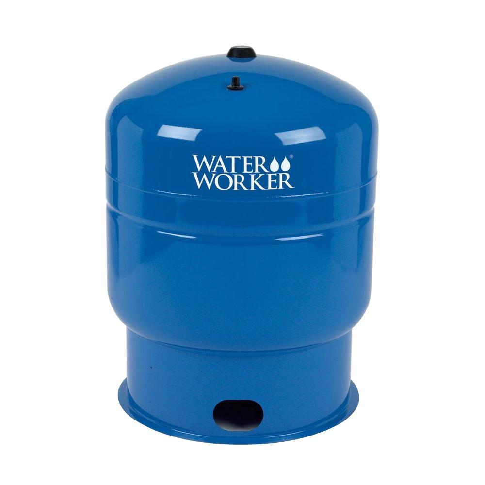medium resolution of well water holding tank wiring