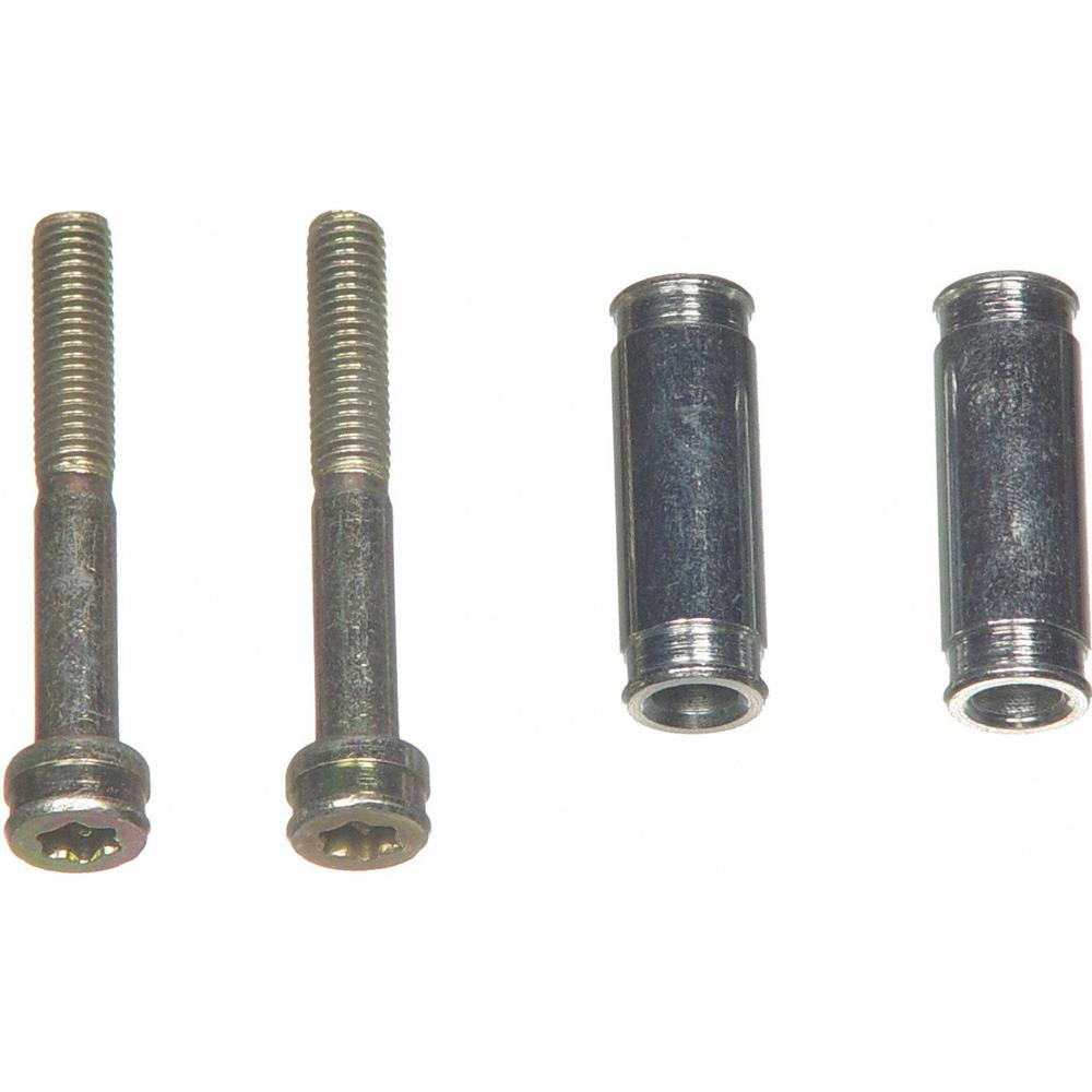 hight resolution of disc brake caliper bolt