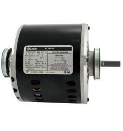 115 volt 1 3 hp evaporative cooler motor 2 speed [ 1000 x 1000 Pixel ]