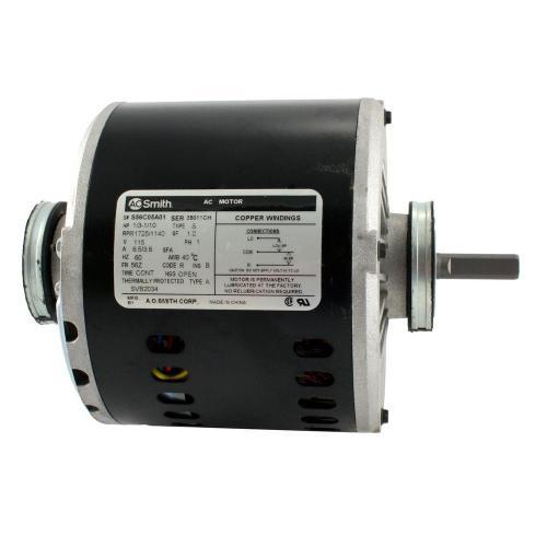 small resolution of 115 volt 1 3 hp evaporative cooler motor 2 speed