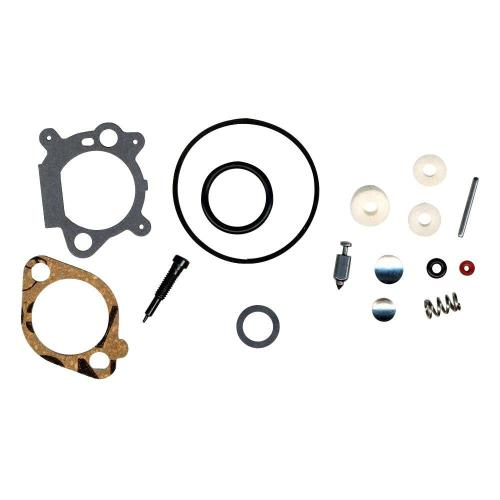 small resolution of briggs stratton carburetor overhaul kit for 3 5 4 hp max series quantum and 5