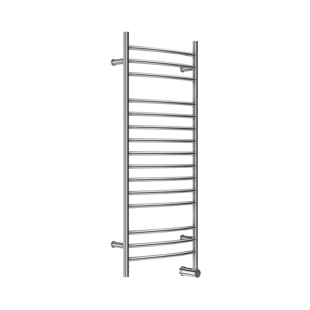 Mr. Steam 15-Bar Wall Mounted Electric Towel Warmer with