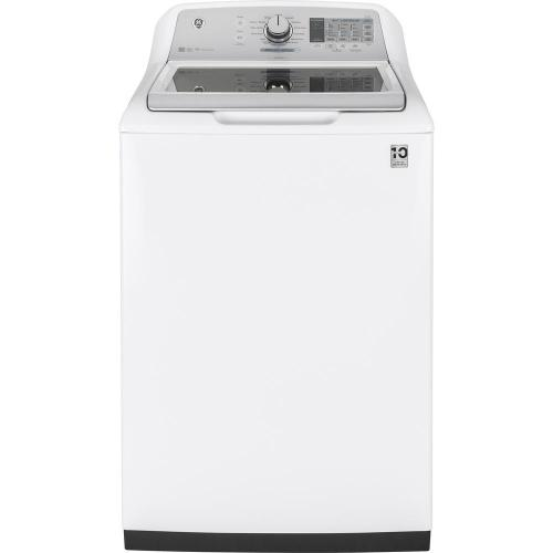 small resolution of high efficiency white top load washing machine with smartdispense and wifi connected energy star