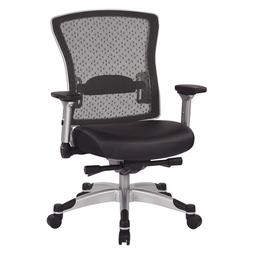 mesh back chairs for office modern stacking space seating executive breathable chair 317 me3r2c6kf6