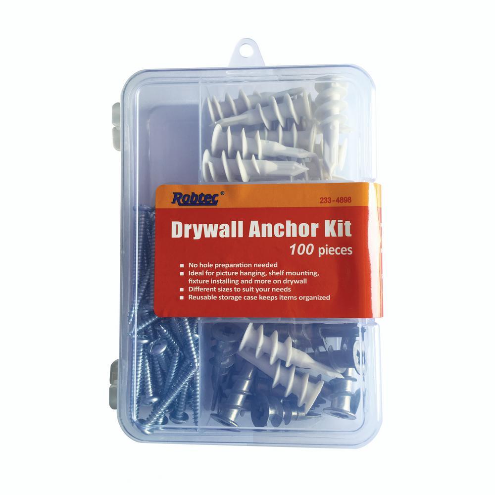 38 Drywall Anchor