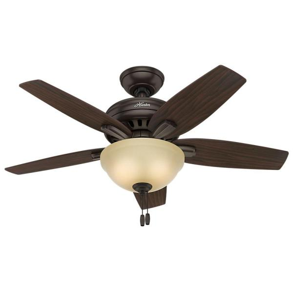 Hunter 42 Ceiling Fans with Lights