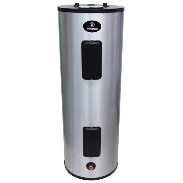 Rheem Performance 40 Gal. Medium 6 Year 4500 4500-watt Elements Electric Water Heater