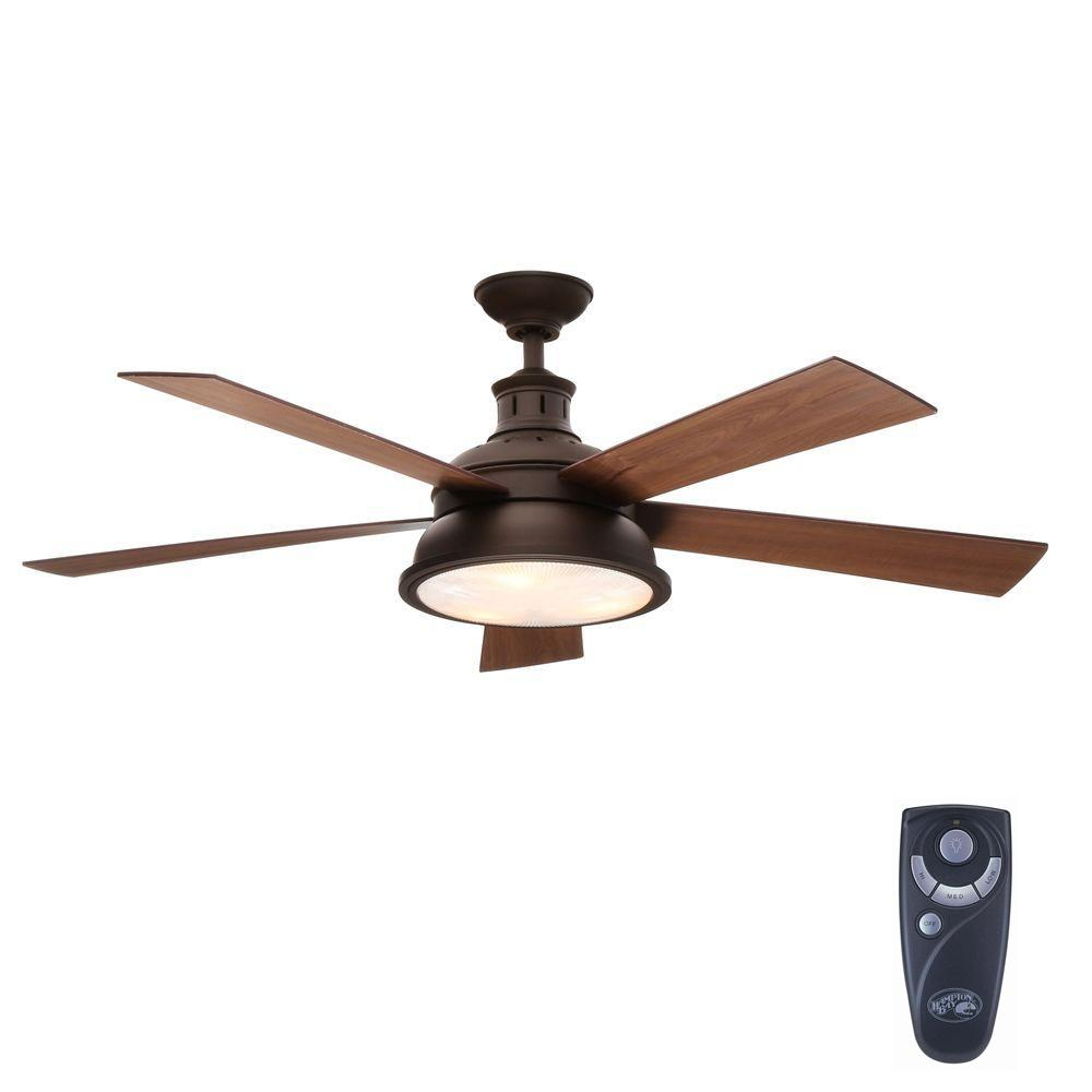 Home Decorators Collection Altura 68 in. Indoor Oil Rubbed