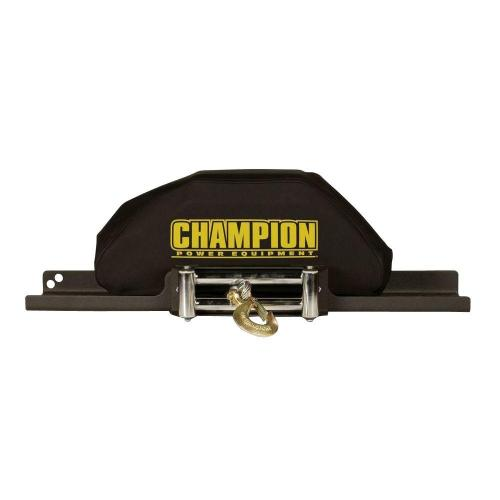 small resolution of champion power equipment large neoprene winch cover for 8000 lb 10 000 lb champion