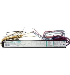ge 120 to 277 volt electronic ballast for 54 watt 4 to 1 lamp t5 240 volt 4 lamp t5 fluorescent ballast wiring diagram [ 1000 x 1000 Pixel ]