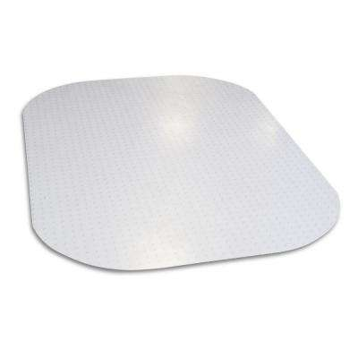 carpet chair mats patio with shade the home depot evolve