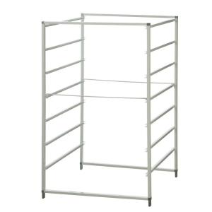 ClosetMaid 7-Runner Cross-Bar Set for Ventilated Wire
