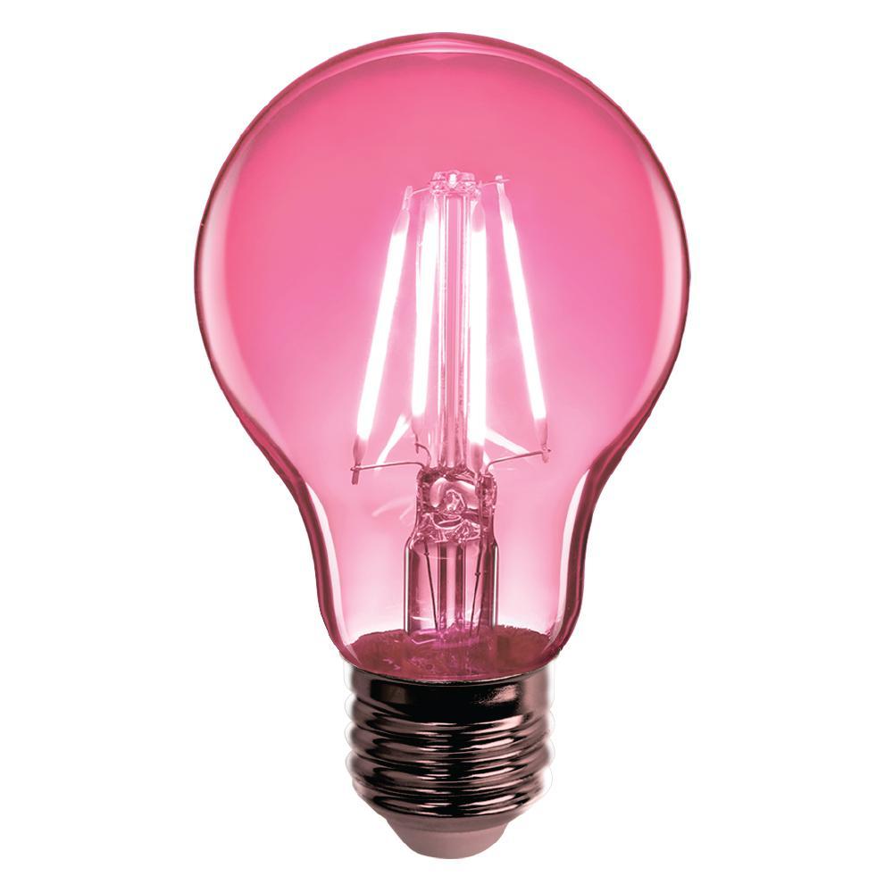 Colored Light Bulbs Home Depot