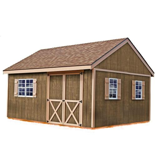 small resolution of best barns new castle 16 ft x 12 ft wood storage shed kit