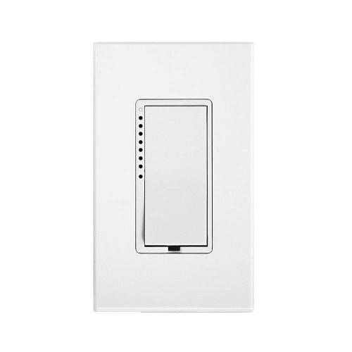 small resolution of insteon 1000 watt multi location tap cfl led dimmer switch white