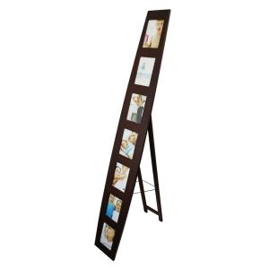 Fresh Tri Fold Standing Picture Frame  Freshomedaily