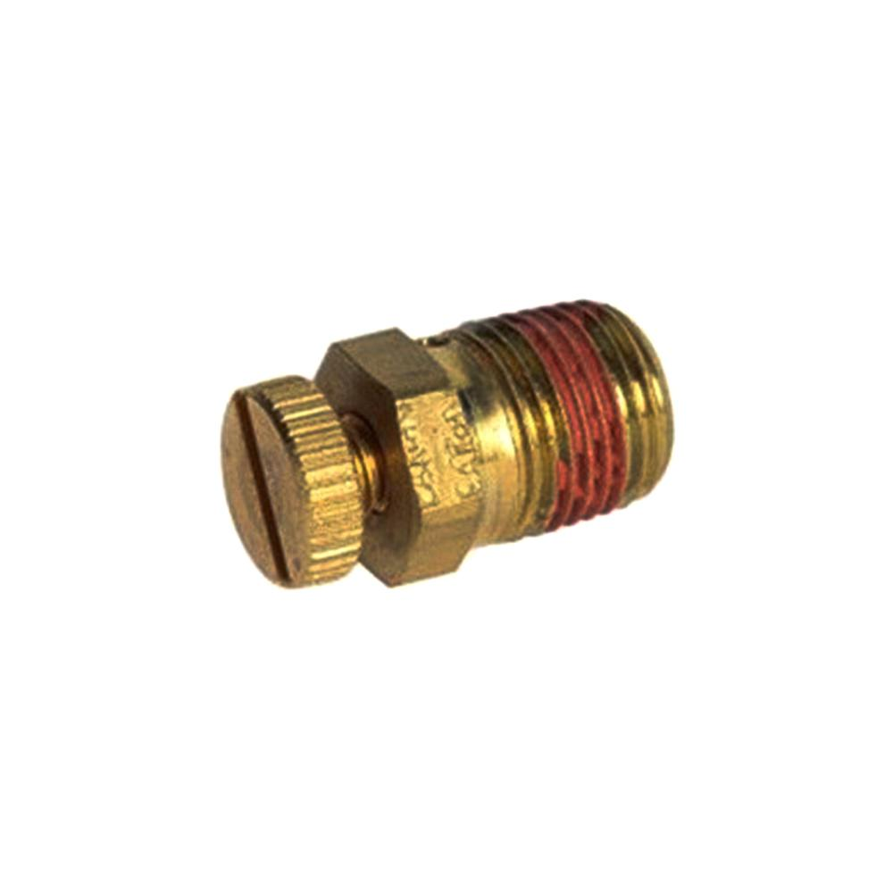 medium resolution of acdelco engine coolant air bleeder valve