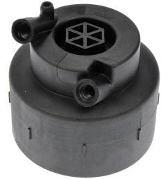 dorman fuel filter cap 904 244 the home depot [ 1000 x 1000 Pixel ]