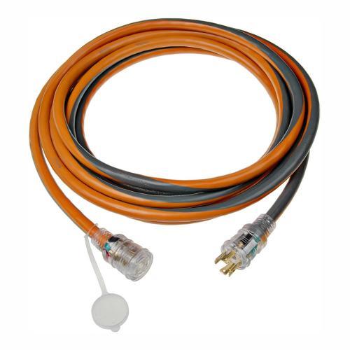 small resolution of ridgid 25 ft 10 4 gauge generator cord