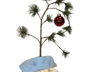 pictures of charlie brown christmas tree