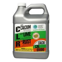 CLR 1 Gal. Calcium, Lime and Rust Remover (4-Case)-CL4 ...