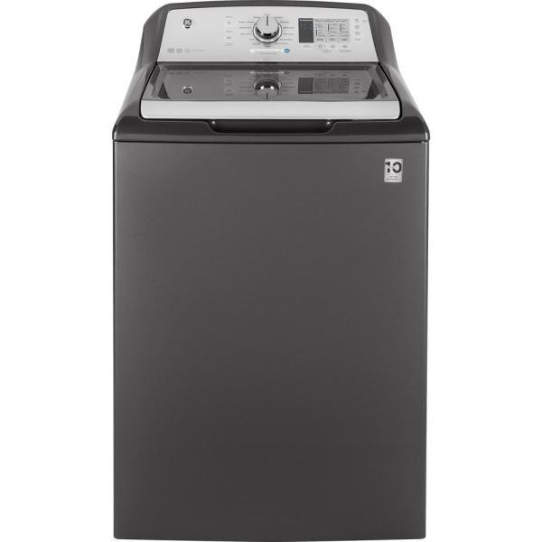 Top Load Washers - Washing Machines Home Depot