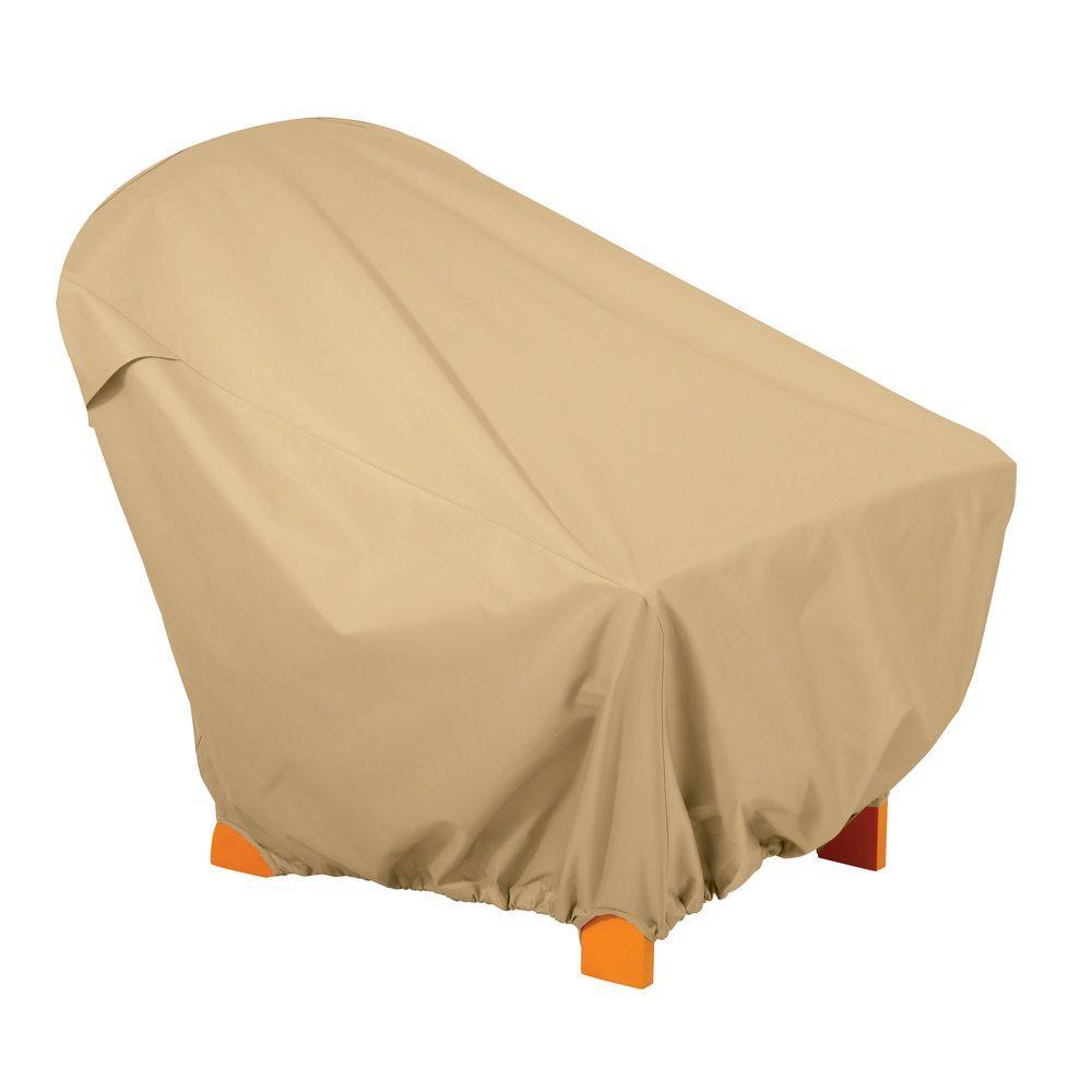 adirondack chair covers home depot cover rentals grand rapids mi classic accessories terrazzo 59952 the