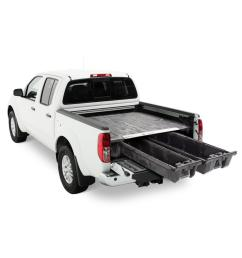 pick up truck storage system for nissan frontier  [ 1000 x 1000 Pixel ]
