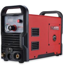 50 amp plasma cutter colossal tech 3 4 in clean cut 110 230 volt compatible dc inverter cutting machine [ 1000 x 1000 Pixel ]