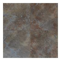 Daltile Continental Slate Tuscan Blue 18 in. x 18 in