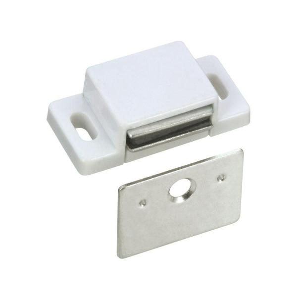 Home Depot Magnetic Latches - Year of Clean Water