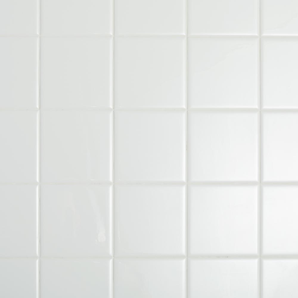 Daltile Restore Bright White 4
