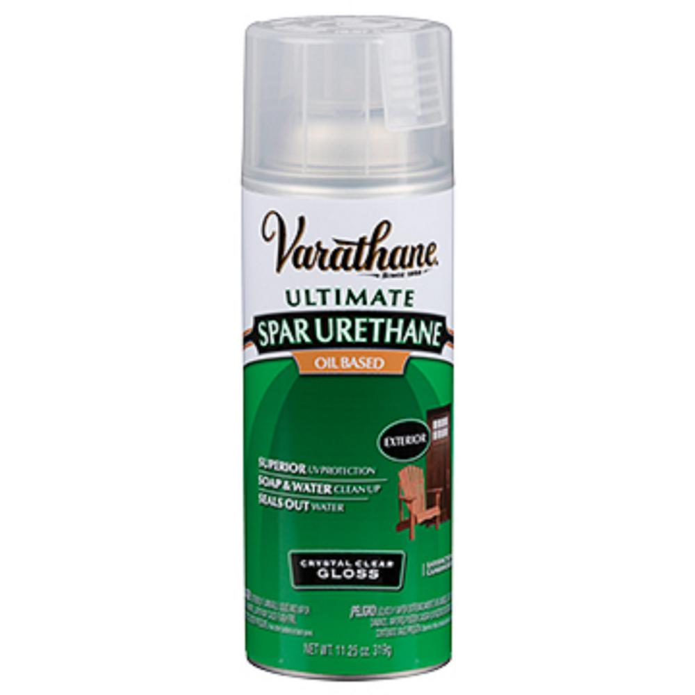 What Is Spar Urethane Used For