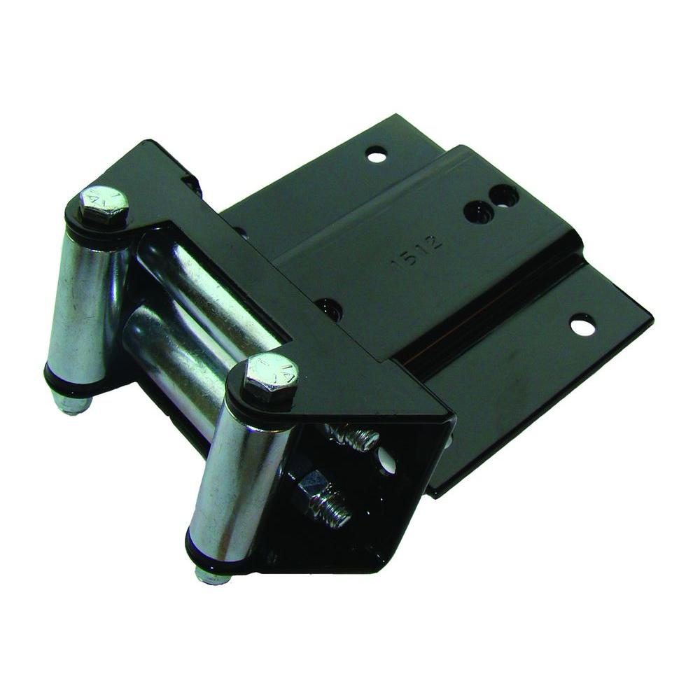 hight resolution of superwinch atv mounting kit for various 05 11 arctic cat and thunder cat vehicles