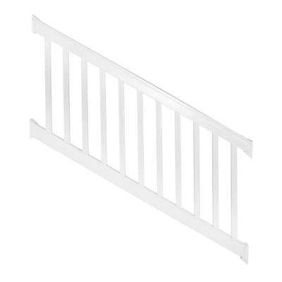 Deck Stair Railings Deck Railings The Home Depot   Home Stairs And Railings   Craftsman   Low Cost   Easy Diy   Inexpensive   Beautiful