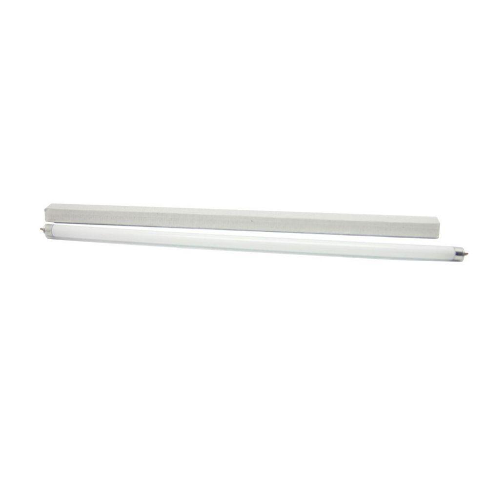 medium resolution of viavolt 54 watt t5 blue linear fluorescent tube light bulb replacement for 4 ft