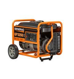 generac 3 250 watt gasoline powered portable generator [ 1000 x 1000 Pixel ]