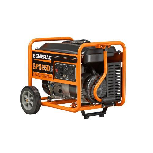 small resolution of generac 3 250 watt gasoline powered portable generator