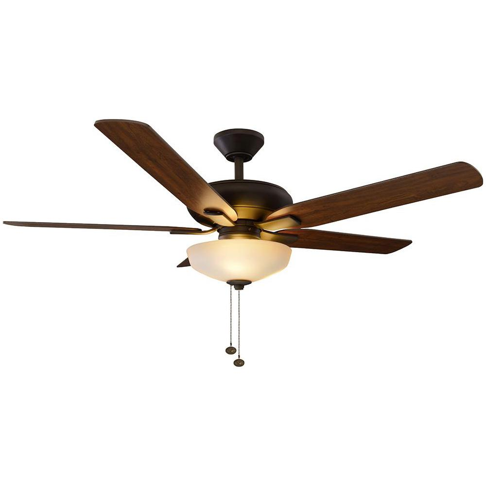 hight resolution of hampton bay holly springs 52 in led indoor oil rubbed bronze ceiling fan with light kit help wiring hampton bay ceiling fan w remote yahoo answers