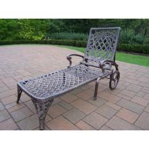 Home Decorators Collection - Outdoor Lounge Furniture