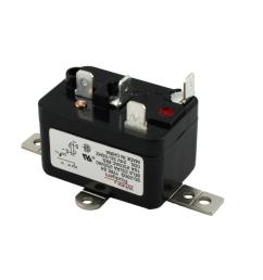 white rodgers 24 volt coil voltage spno rbm type relay [ 1000 x 1000 Pixel ]