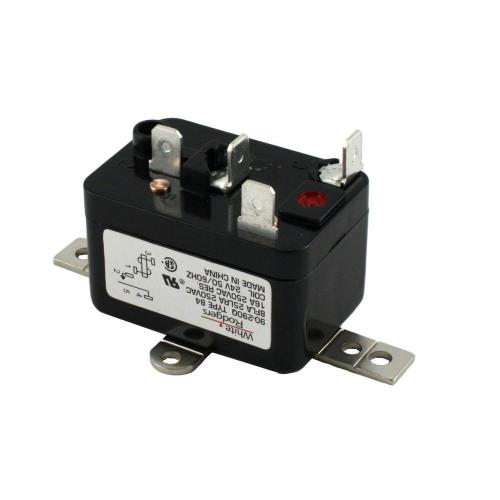 small resolution of white rodgers 24 volt coil voltage spno rbm type relay