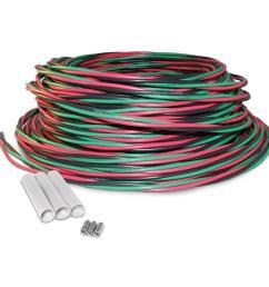 everbilt 2 wire submersible wiring kit [ 1000 x 1000 Pixel ]