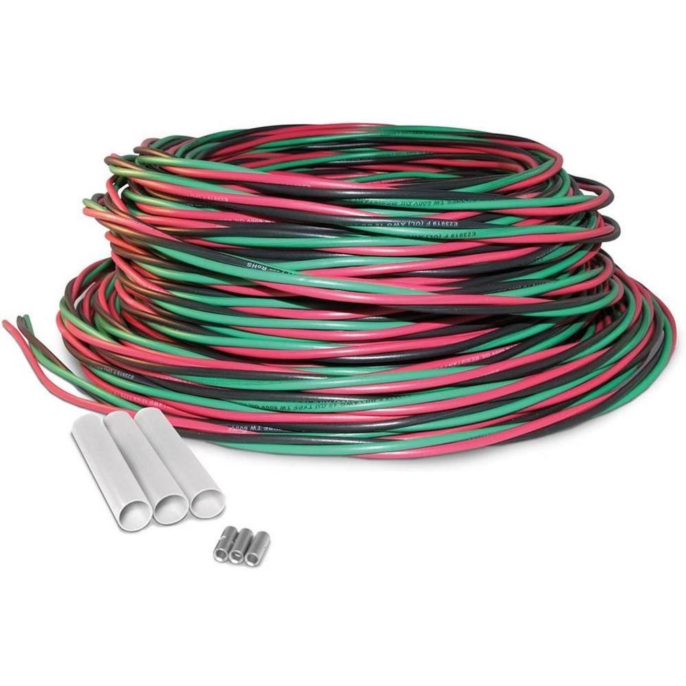 medium resolution of everbilt 2 wire submersible wiring kit